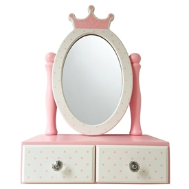 Princess Dressing Mirror