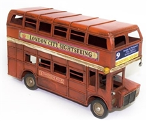 Tin London Bus (TBW)