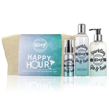 Happy Hour Gift Bag Gin And Tonic