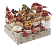 Novelty Chirstmas Sweet Box