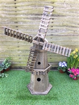 Large Windmill Ornament - 80cm