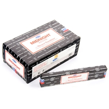 Satya Nag Champa Incense Sticks Midnight