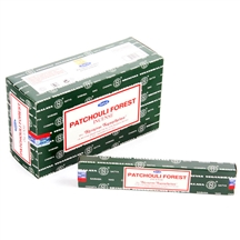Satya Nag Champa Incense Sticks Patchouli