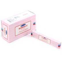 Satya Nag Champa Incense Sticks Romance
