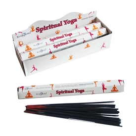 Stamford Spiritual Yoga Incense Sticks