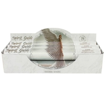 Anne Stokes Spirit Guide Incense Sticks x6 Tubes