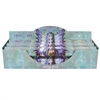 Anne Stokes Mystic Aura Incense Sticks x6 Tubes