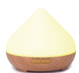 Tear Drop Electric Aroma Diffuser