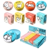 Simons Cat Lip Balm 4 Assorted