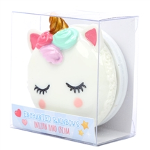 REDUCED Unicorn Hand Cream 7cm