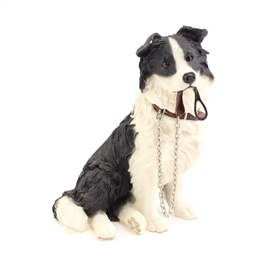 Walkies Border Collie Ornamnet