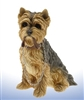 Walkies Yorkshire Terrier - Sitting