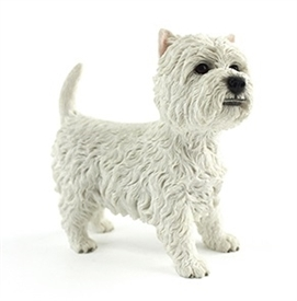 DUE SEPTEMBERWest Highland Terrier