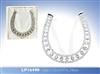 Diamante Horse Shoe