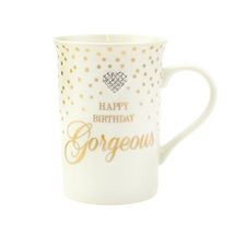 Mad Dots Birthday Mug