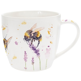 Country Life Bee Mug