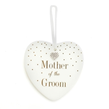 Mad Dots Mother Of The Groom Plaque