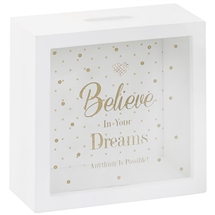 Mad Dots Dreams Money Box