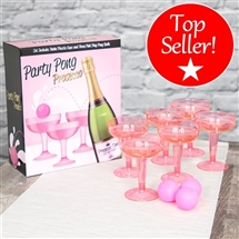 Party Pong Prosecco