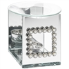 Pearl Mirror Oil Burner
