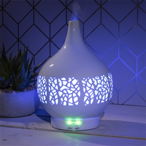 Colour Changing Desire Aroma Humidifier Tree