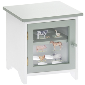 Country Life Egg Cabinet