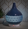 Colour Changing Desire Aroma Humidifier Blue
