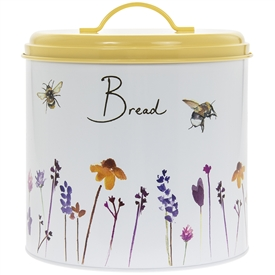 Busy Bee Bread Bin