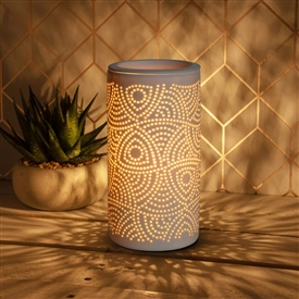 Aroma Lamp With Dimmer