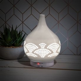 Aroma Humidifier Diffuser With Remote