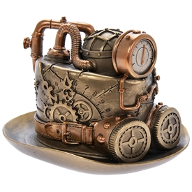 Steam Punk Hat