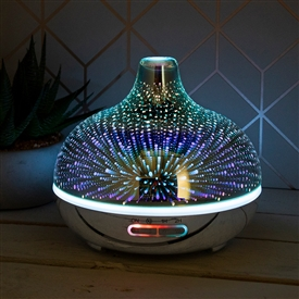 Desire Humidifier With Bluetooth Speaker � Starburst