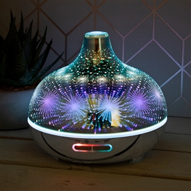 Desire Humidifier With Bluetooth Speaker � Sparkle