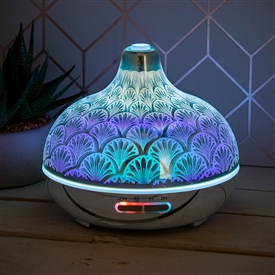 Desire Humidifier With Bluetooth Speaker � Fan