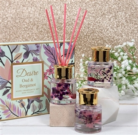 Floral Diffuser