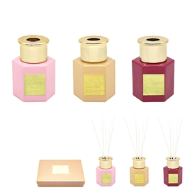 Desire Diffuser Set - Floral Scented