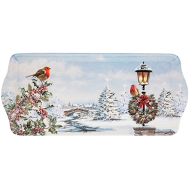 Medium Robin Tray 39cm