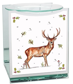 Winter Stag Oil Burner 14cm