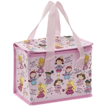 Littlestars Princess Lunch Bag 22cm