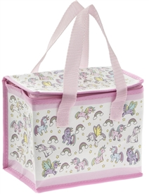 Littlestars Unicorn Lunch Bag 22cm