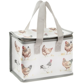 Chickens Lunch Bag