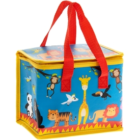 Little Stars Zoo Styled Lunch Bag