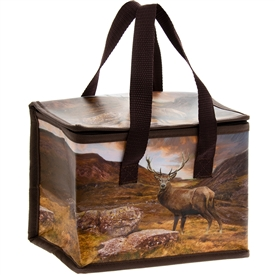 Stag Lunch Bag