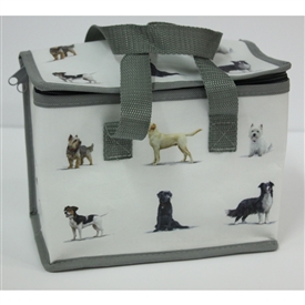 Dogs Lunch Bag
