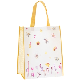 Busy Bees Shopping Bag