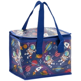 Spaceman Lunch Bag 33cm