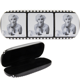 Marilyn Glasses Case 17cm