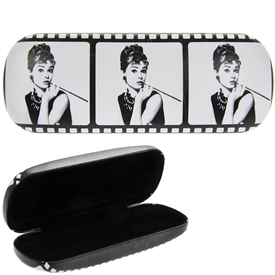 Audrey Glasses Case 17cm