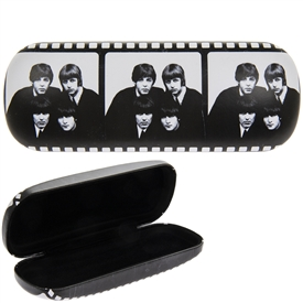 The Beatles Glasses Case 17cm