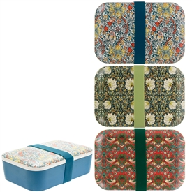 Morris Bamboo Lunch Box 3 Assorted